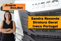Vídeo: Entrevista a Sandra Resende – IVECO Portugal