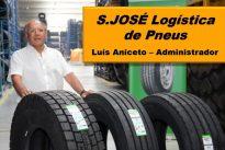 Vídeo: Entrevista a Luís Aniceto   S.JOSÉ Logística de Pneus   Referência Ibérica