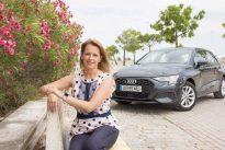 Audi A3 Sportback – na altura certa para as frotas!