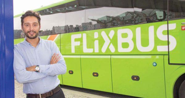 FlixBus lança as primeiras linhas expresso em Portugal
