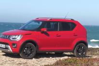 Vídeo Ensaio: Suzuki Ignis 4WD Híbrido