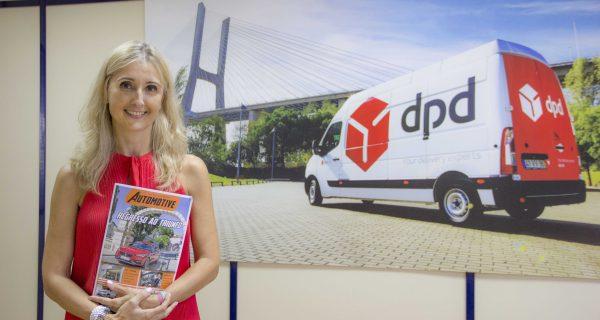 DPD renova frota com Peugeot e disponibiliza serviço Weasy