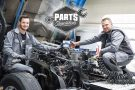 VÍDEO: Diesel Technic com êxito no Parts Specialists