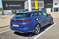 Ofensiva híbrida da Renault designa-se E-TECH