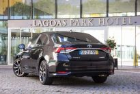 Toyota Corolla 1.8 HSD Luxury – um híbrido mais executivo