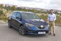 Renault Megane E-TECH, da Formula 1 para a estrada! (vídeo)