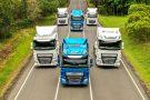 Reta final – DAF lidera, Volvo recupera e Scania…desespera!