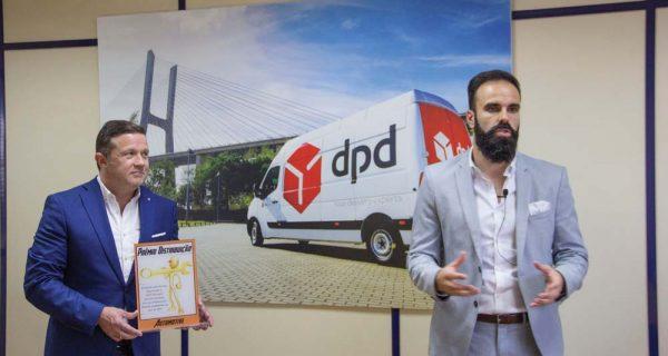 Vídeo: DPD Portugal vence Prémio Distribuição