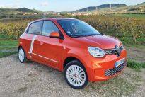 Renault Twingo elétrico – com autonomia da cidade para o campo