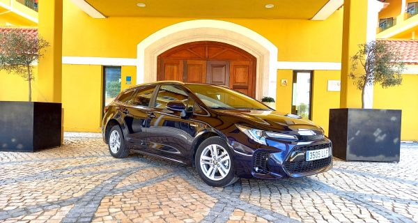Suzuki Swace – referência global para um novo desafio