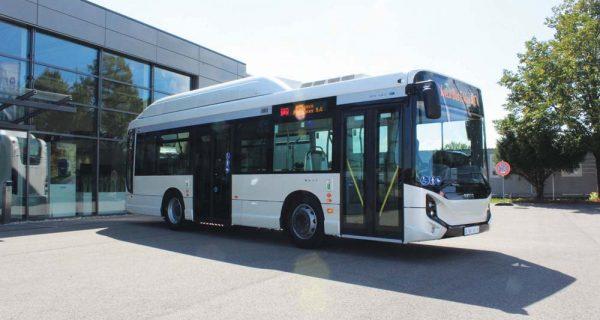 Iveco Bus – liderança nas energias alternativas