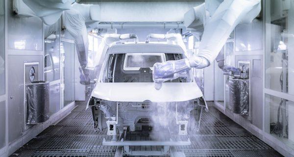 Ford baseado no VW Caddy já tem data de produção