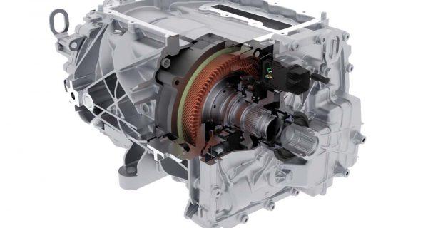 BorgWarner com motor elétrico para furgões
