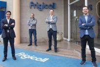 Frigicoll Portugal com equipa e ambições renovadas