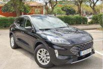 Ford Kuga Titanium – subir o nível e baixar o consumo