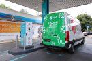 DPD Portugal em parceria com furgões 100% elétricos