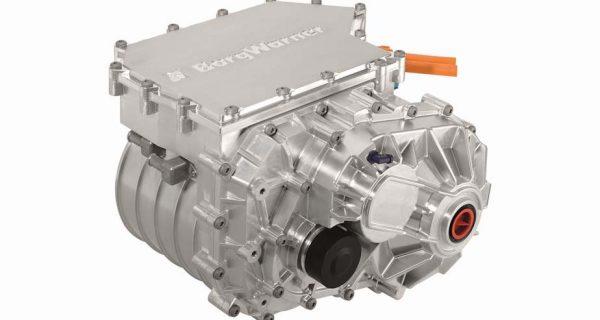 BorgWarner produz motor elétrico para a Hyundai