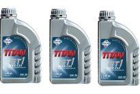 Fuchs renova TITAN GT1 Flex