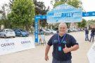 Oeiras Eco Rally 2021 – prova elétrica, silenciosa e internacional
