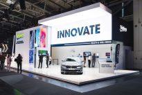 Valeo com inovações no Salão IAA Mobility 2021