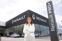 Experiência e serviços distinguem a rede Renault Pro+