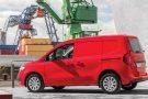 Mercedes-Benz Citan mantém parceria nos furgões compactos