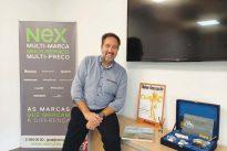 Nex Tyres – distribuição que contribui para a mobilidade